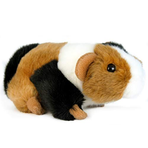 Gigi The Guinea Pig - 6 Inch Stuffed Animal Plush - by Tiger Tale Toys