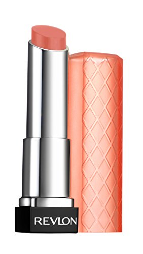 Revlon Color Burst Lip Butter, 027 Juicy Papaya