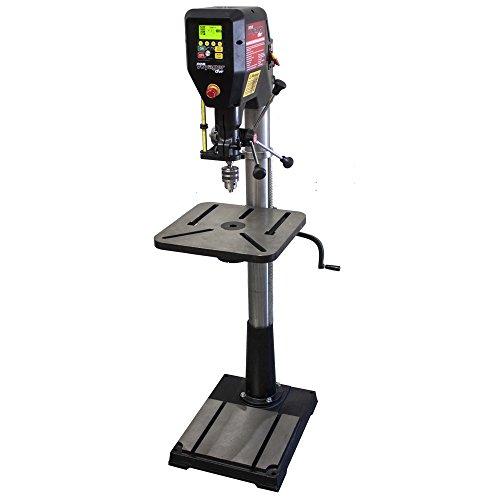 NOVA 58000 Voyager DVR Smart Drill Press reviews