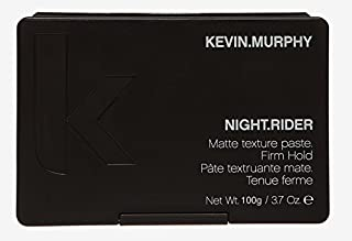 Kevin Murphy - Matte Texture Paste Firm Hold - Night Rider - 100g by Kevin Murphy