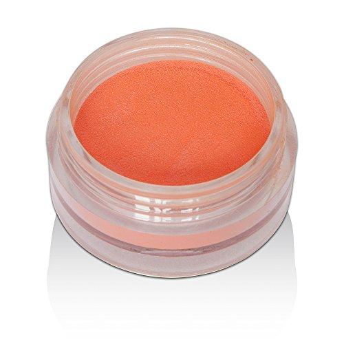 Poudre Acrylique de Couleur Pure Orange 4gr.