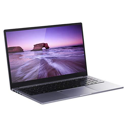 Honorall GLX253 Portátil de 15,6 Pulgadas Portátil Ultrafino de Metal Completo Intel Core i5-8265U / 8G + 256G / Tarjeta gráfica Intel HD630 / Enchufe Europeo 1920 * 1080
