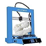 JGAURORA A1S Imprimante 3D de bureau d'ordinateur portable mise à niveau 300 * 300 * 300 millimètres grande taille