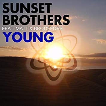 Young (feat. Matt & Brodefors)