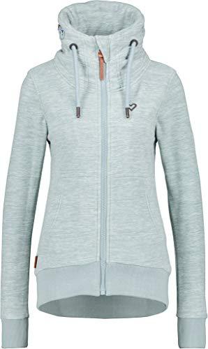 ALIFE and Kickin VivianAK B Fleece Jacket Damen Fleecejacke
