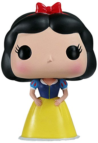 [UK-Import] Blancanieves Funko Pop! Disney Pop! Vinilo Figura