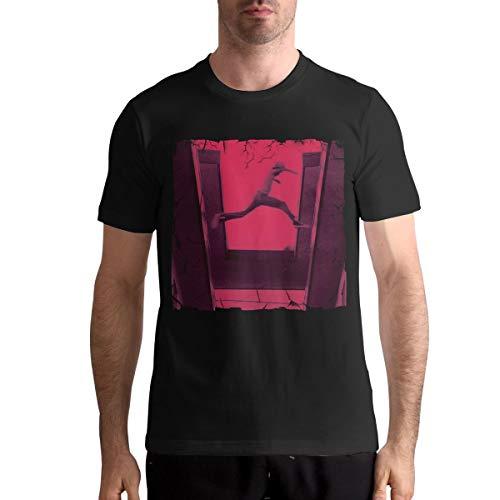 Yadiicoyo Mos Def Ecstatic Mens T-Shirt Fashion Men Short Sleeves Tee...
