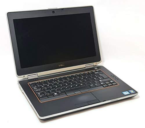 DELL LATITUDE E6420 INTEL CORE I5 2.5GHZ 14.1in 8GB 250GB DVDRW WINDOWS 10 HOME (Renewed)