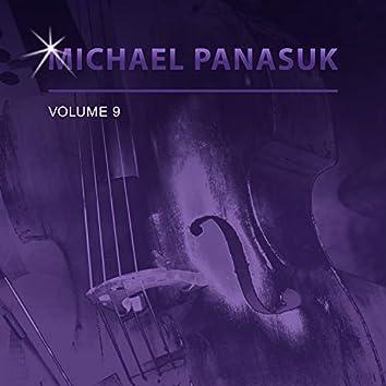 Michael Panasuk, Vol. 9