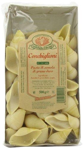 Rustichella Conchiglioni (Riesenmuscheln), 500g