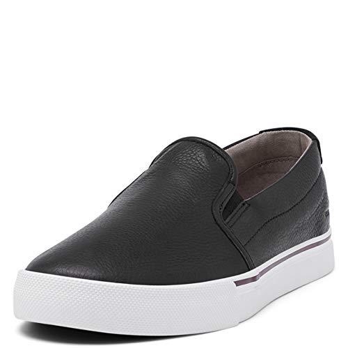 Sorel Men's Caribou Sneaker Slip-On - Waterproof - Black - Size 8
