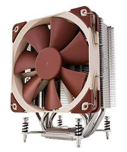 Noctua NH-U12DX i4, Disipador de CPU para Intel Xeon LGA20xx (Marrón)