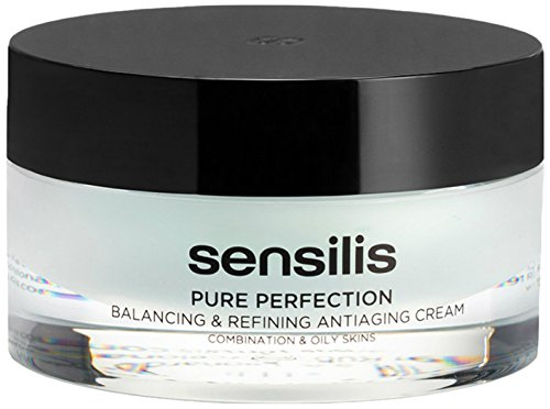 Sensilis Pure Perfection - Crema Antiedad Equilibrante - 50 ml