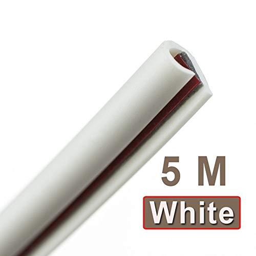 SPARES2GO forno porta guarnizione clip ad angolo per Bosch forno di cucina Fitment List A 480 x 350 mm