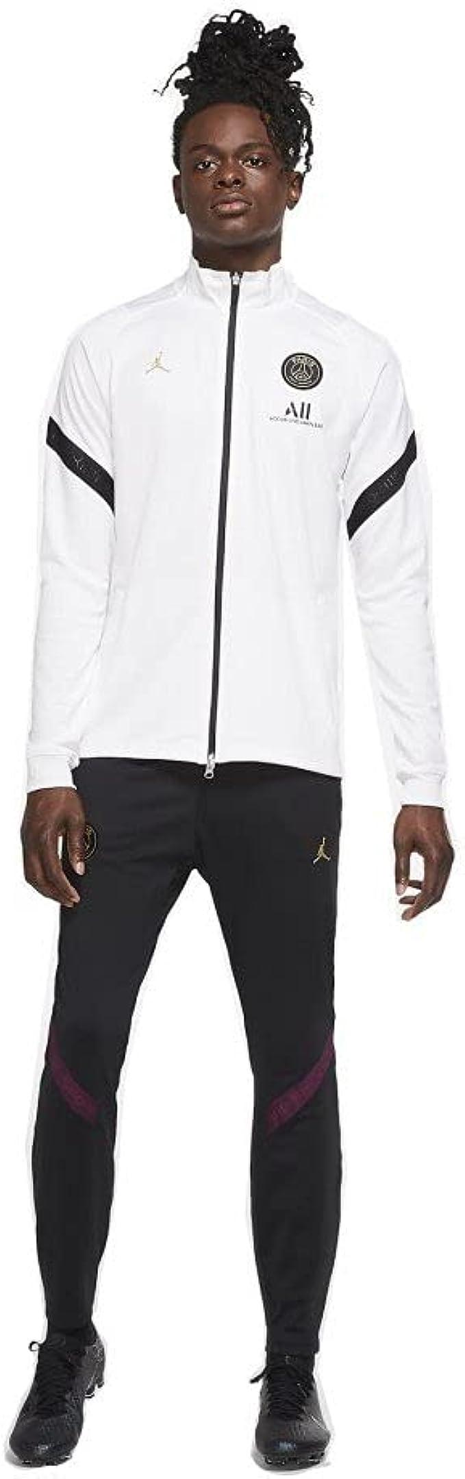 Nike PSG Paris Saint Germain Tuta Jordan 2020-21