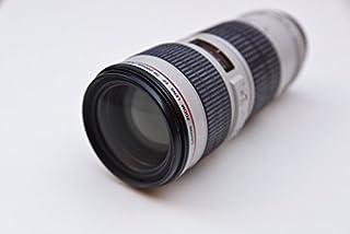 Canon Telezoomobjektiv EF 70-200mm F4L USM für EOS (67mm Filtergewinde, Spectra-Vergütung, Autofokus) schwarz (B00005QF6T) | Amazon price tracker / tracking, Amazon price history charts, Amazon price watches, Amazon price drop alerts