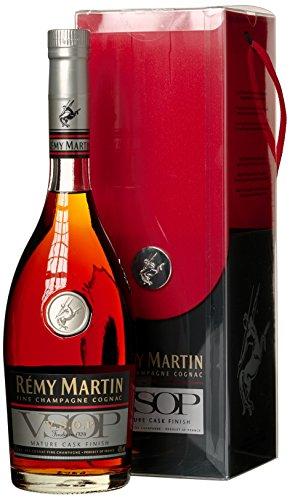 Remy Martin VSOP Mature Cask Finish in Icebox Cognac (1 x 0.7 l)