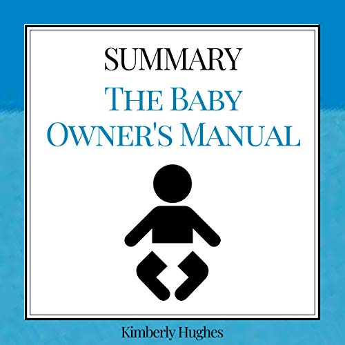 Summary: The Baby Owner's Manual audiobook cover art