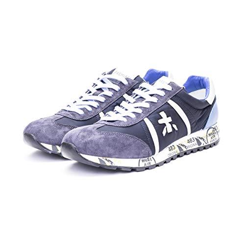 PREMIATA blau Sneaker Lucy 1298E 40
