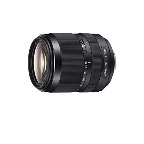 Sony Alpha 77 Ii Passende Objektive Elektronik Foto
