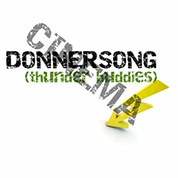 Donnersong (Thunder Buddies)