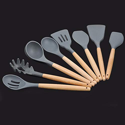 10pcs//Set Durable Plastic Measuring Cups Household Measuring Scoop Ergonomic Handle Kitchen Measurement Tool