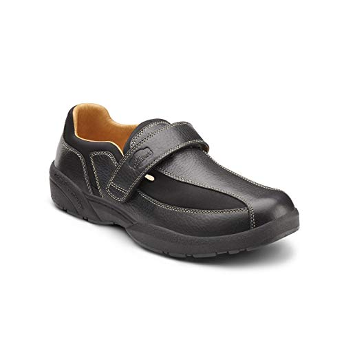 Dr. Comfort Douglas Men's Therapeutic Diabetic Extra Depth Shoe