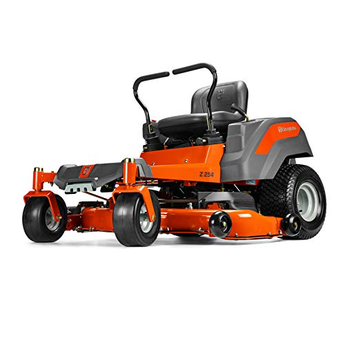 Husqvarna Z254 21.5 HP Kawasaki Zero Turn Mower - 967045201