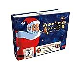 Weihnachtsmann & Co. KG - Collector's Edition (8 DVDs) - Alle 26 Folgen in einer Box