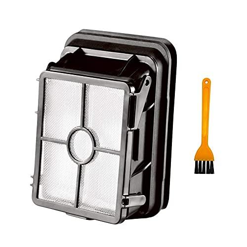 Mizuho 1 UNIDS Filtro DE HEPA Lavable Ajuste para Bissell Crosswave 1785 1866 1868 2303 2305 2306 Serie Limpiador de Aspirador + Cepillo