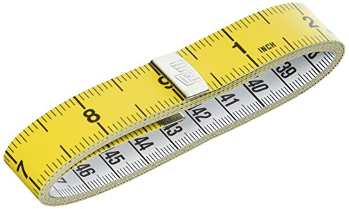 Prym Meterband 150 cm Junior cm / Zoll Gelb