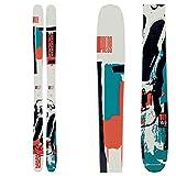 K2 Press Skis Mens Sz 169cm