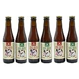 Resto Pet - Dog Beer Beef Cerveza para Perros 33 Cl Pack 6 Unidades