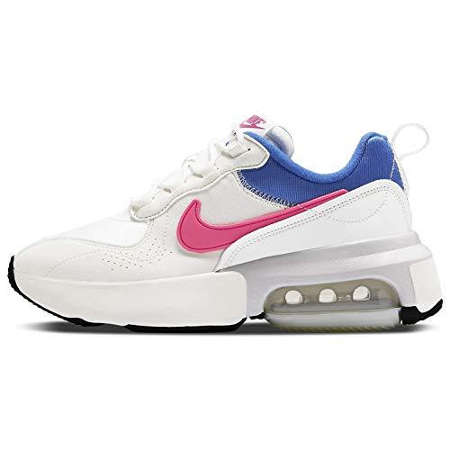 Nike Damen-Laufschuh, Wei� (Summit Weiß/Wassermelonen-Spiel Royal), 36.5 EU thumbnail