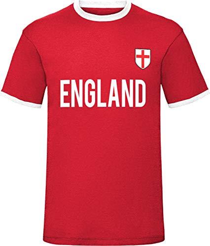 Camiseta de fútbol para hombre, adulto, diseño de la Copa del Mundo,...