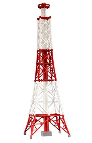 ピーエムオフィスエー 工業地帯シリーズ C 煙突 全高約280mm ノンスケール プラモデル PP081