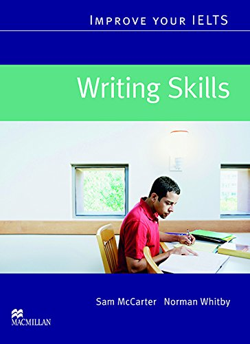 Improve Your IELTS Writing Skillsの詳細を見る