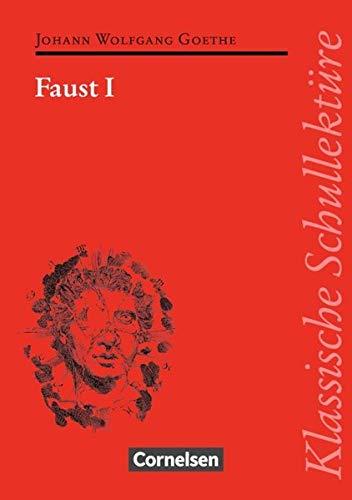Klassische Schullektüre, Faust I