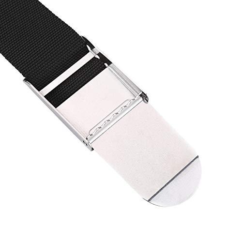 minifinker Gran Accesorio Cinturón de lastre de Buceo Cinturón de lastre, para Deportes acuáticos