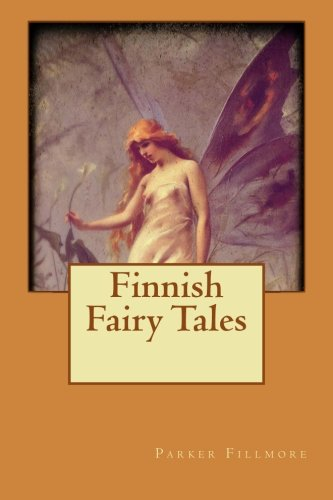Finnish Fairy Tales