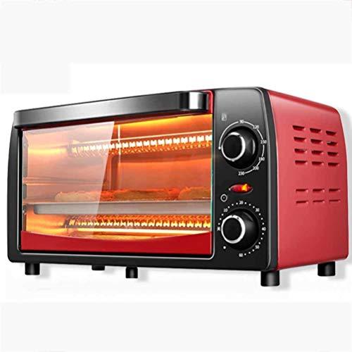 12L Mini-Ofen,Toaster-Ofen...