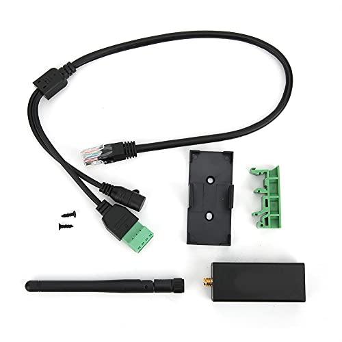Industrial serial RS232 Ethernet a GPRS Serial Serial TCP 2G GSM DTU Transmisión transparente