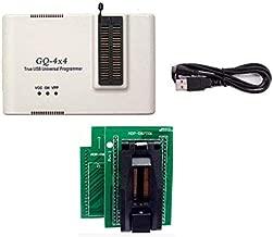 PRG-1110 GQ-4X V4 (GQ-4X4) programmer + ADP-087 PSOP56 adapter