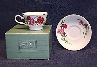 Best avon cup and saucer set Reviews