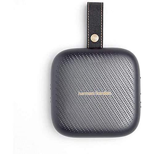 Harman Kardon Neo Portable Bluetooth Speaker Gray