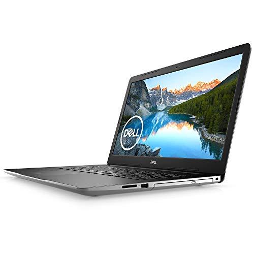 Dell ノートパソコン Inspiron 17 3780 Core i5 シルバー 20Q11/Windows 10/17.3FHD/8GB/1TB HDD