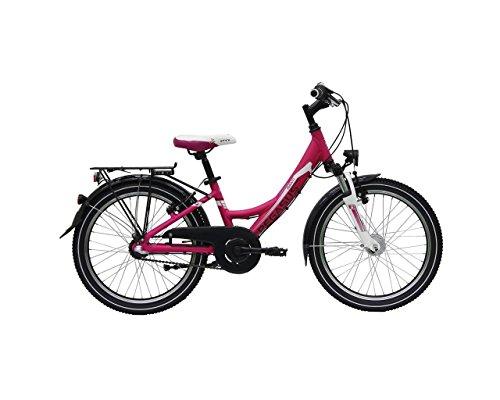 Pegasus Avanti Mädchen Fahrrad 24 Zoll 7 Gang