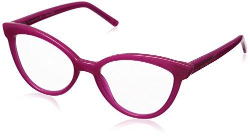 Kate Spade Women's Danna Ksr Dannaksr Cateye Readers, Milky Pink 1.0, 52 mm
