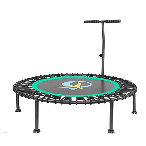 SXZHSM Gewichtsverlies Trampoline Volwassen Gym Familie Kinderen Binnen Elastische Touw Trampoline Aerobics Jumping Trampoline Trampoline