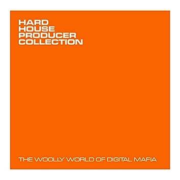 The Woolly World Of Digital Mafia